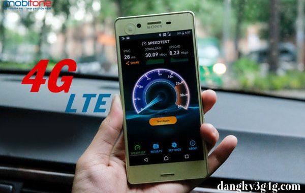 Nguyên nhân khiến cho mạng 4G Mobifone bị chậm