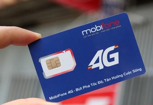 Hướng dẫn cách kích hoạt sim 4G Mobifone nhanh nhất