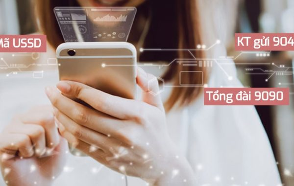 3 cách kiểm tra các dịch vụ MobiFone đang sử dụng cực đơn giản