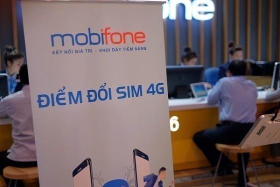 Hướng dẫn cách đổi sim 4G MobiFone đơn giản, không mất phí