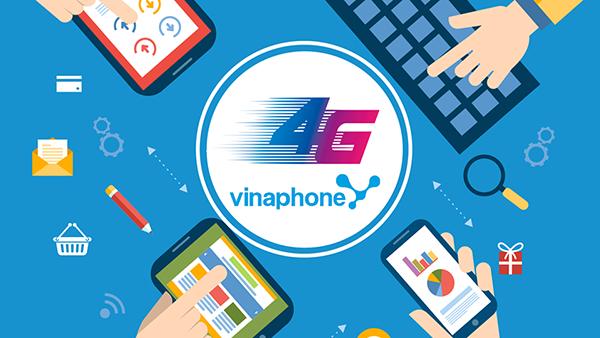 Cách lựa chọn gói cước 4G Vinaphone hiệu quả