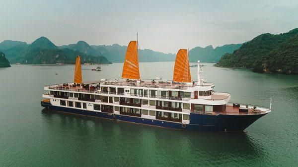 Hướng dẫn lựa chọn Du thuyền Vịnh Hạ Long tốt nhất